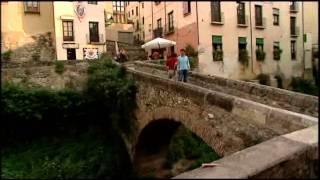 18 - El Río de las Nieves (Andalucía - Río Genil - Granada, Sevilla y Córdoba)