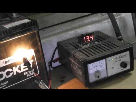 Полезно ВСЕМ! Как проверить  регулятор напряжения генератора!