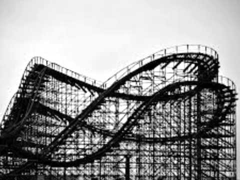Ronan Keating - Life Is A Roller Coaster