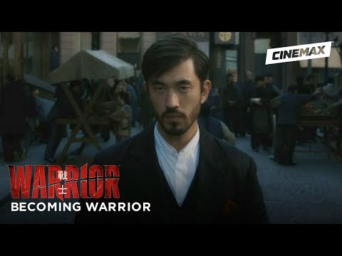 Becoming Warrior | Part 8: The Legacy | Cinemax