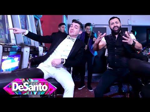 ALI SULTANUL & DeSanto - Ruleta si Pacanele ( Official Video ) H.I.T. 2018
