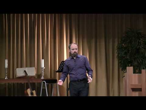 Israel Desires A King - 1 Samuel 8 Sermon By Pastor David Fresch At North Sea Baptist Church