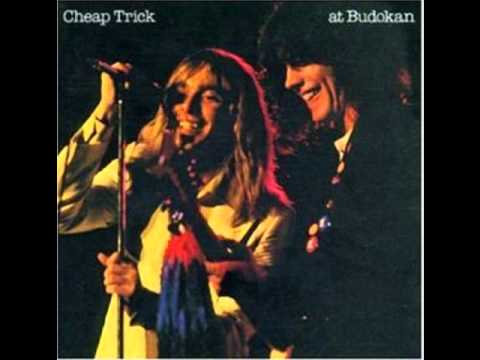 Cheap Trick - I Want You to Want Me - Live @  Budokan
