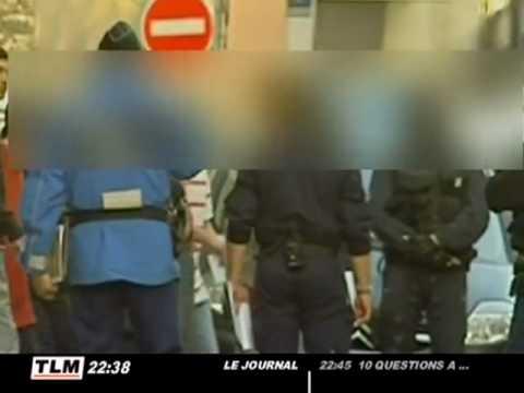 Retro Lyon : transfert de prison