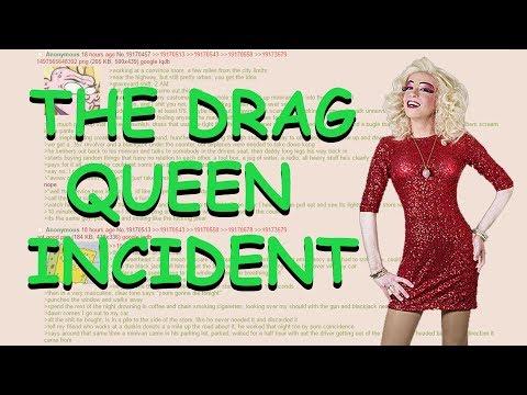 The Drag Queen Incident