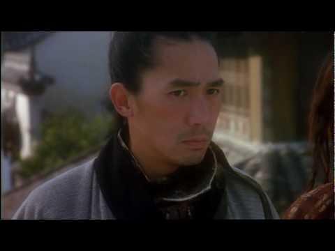 Chinese Odyssey 2002 (2002) HQ trailer (Cantonese audio) (AKA: Tian xia wu shuang | 天下无双)