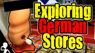 Exploring German Stores | Get Germanized