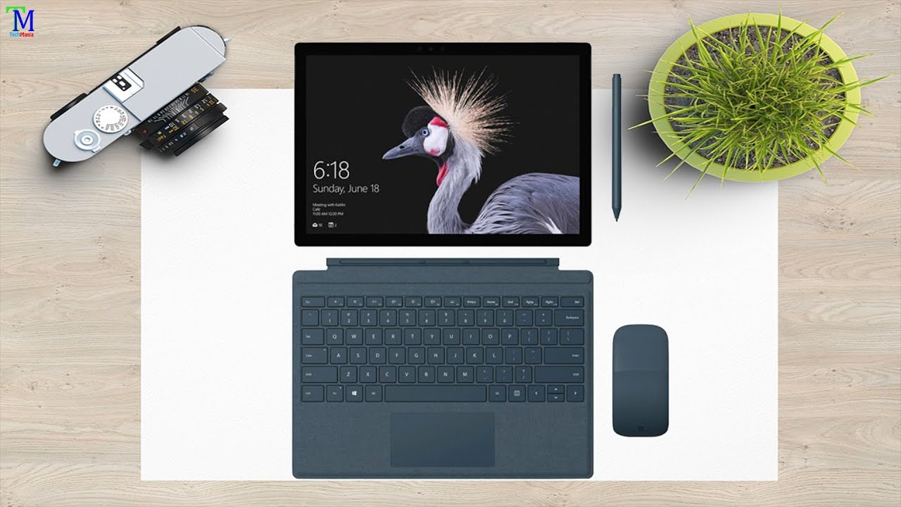 Microsoft Launch Surface Pro 4 in India    Full Specifications and All  Price