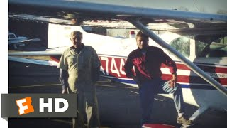 Finders Keepers (2015) - The Plane Crash Scene (3/10) | Movieclips