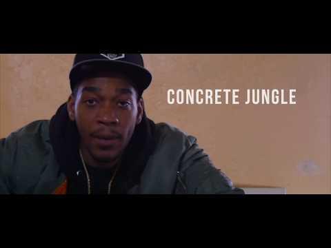 Yung Nova - Concrete Jungle (Official Music Video)