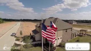 Gleannloch Farms – New Homes in Spring, TX