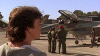 "Video ""IRON EAGLE"" Flight line Sequence - Doug and Chappy download MP3, 3GP, MP4, WEBM, AVI, FLV Agustus 2018"