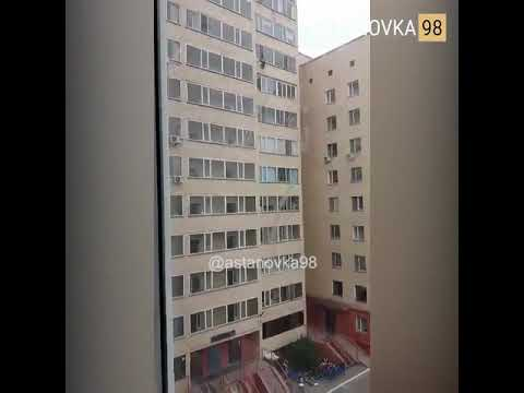 David Black - Child Falling From 10th Floor Caught By Neighbor