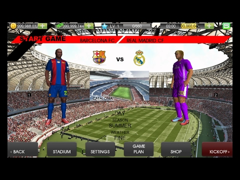 real football mod apk