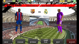 Real Football 2017( Mod RF2012)