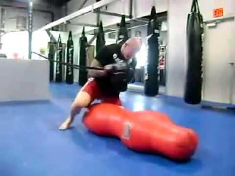 Fitness Training for MMA: Krzysztof Soszynski Preparação Física para o MMA