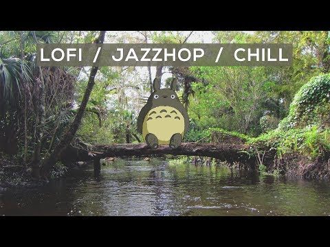 Studio Ghibli [lofi / jazzhop / chill mix]