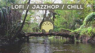 Studio Ghibli [lofi / jazzhop / chill mix]