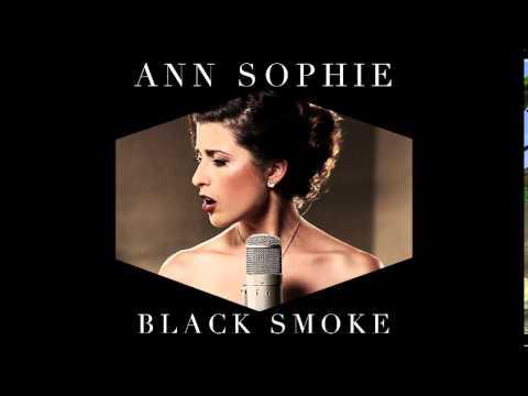 Ann Sophie - Black Smoke [GERMANY EUROVISION 2015]