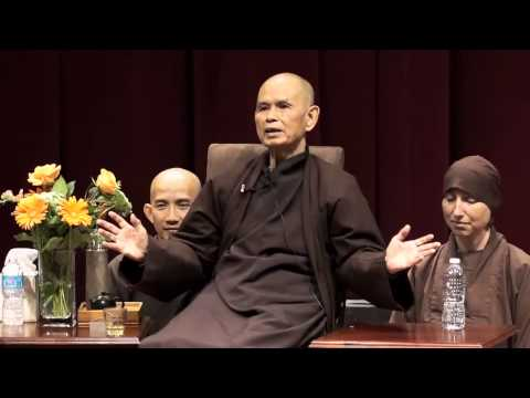 HD Conversations on Compassion with James Doty, MD, and Thich Nhat Hanh