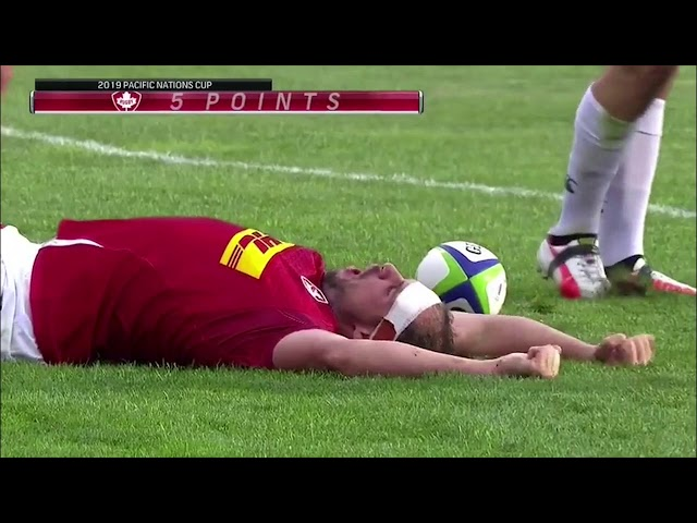 Highlights | USA Men's National Team XVs beat Canada 47-19