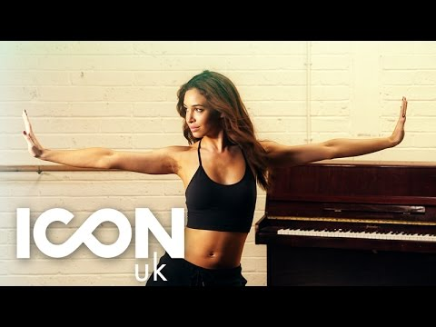 Dance workout: Cardio  Danielle Peazer
