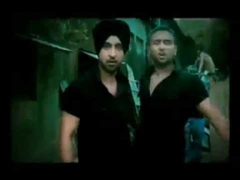 Diljit Panga full song with full video by Rulzzz...