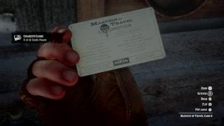 RED DEAD REDEMPTION 2 - Arthur Morgan - LIVE