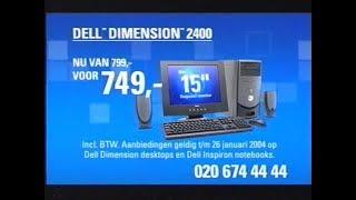Dell Dimension 2400 ad 2004