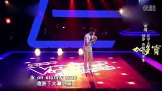 《中国好声音》第三季90后大军成主力选手实力惊人