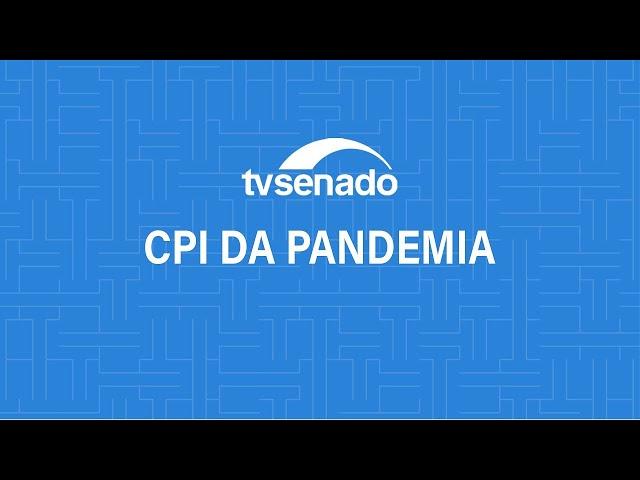 CPI da Pandemia ouve Bruna Morato, advogada de médicos da Prevent Senior – 28/9/2021