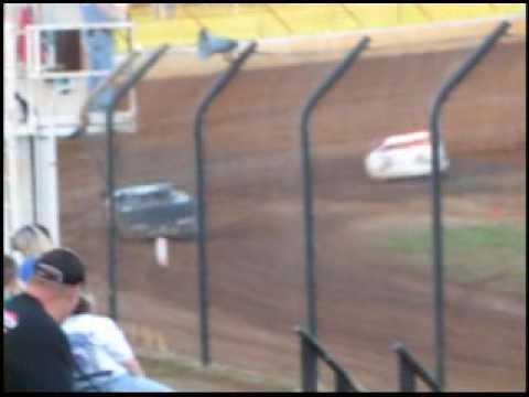 Lee Bluegrass Speedway