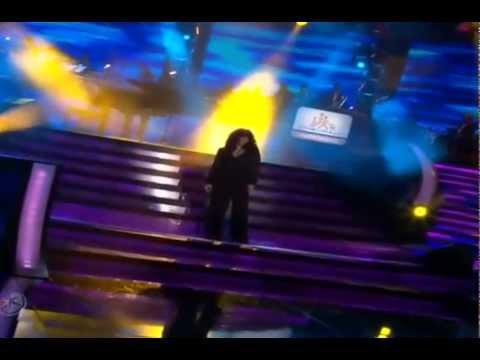 Amanda Miguel - El Me Mintió - Live (HDTV)