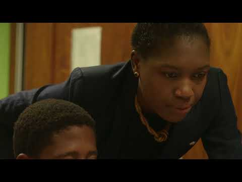 SA Heroes - Lindiwe Matlali - Africa Teen Geeks (2min)
