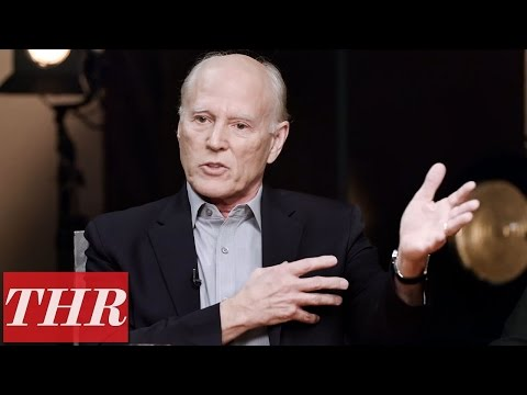 Frank Marshall on 'Sully', They Thought Maybe They Hadn't Done The Right Thing | Close Up With THR