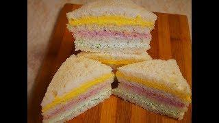 Бутерброды БЫСТРО И ДЕШЕВО Бутерброды на праздничный стол Бутерброды рецепты Закуска на стол  Snacks