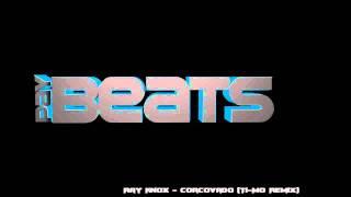 Ray Knox - Corcovado (Ti-Mo Remix)