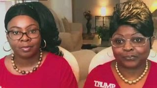 Diamond and Silk: We are not buying the fake news