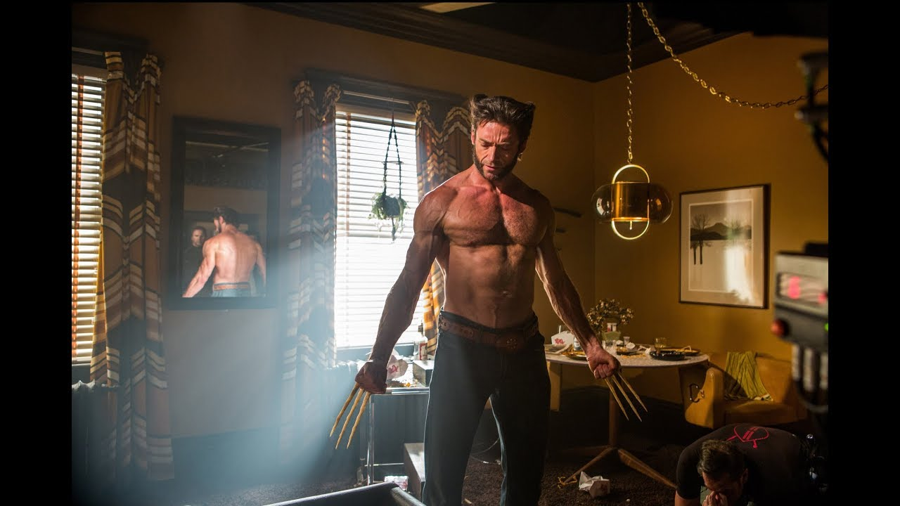Download Wolverine Fight Scenes And All Best Scenes.