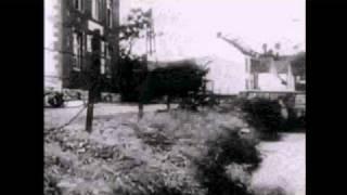 Dieppe Raid footage