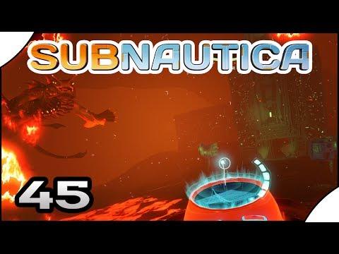 Subnautica || 45 || Primary Containment