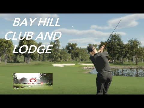 PRACTICE ROUNDS DON'T HELP!!!!- The Golf Club 2 Bay Hill Club and Lodge Recreation (PS4 Gameplay)