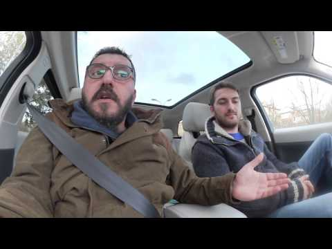 Range Rover Evoque Değerlendirmesi - Oto Safari