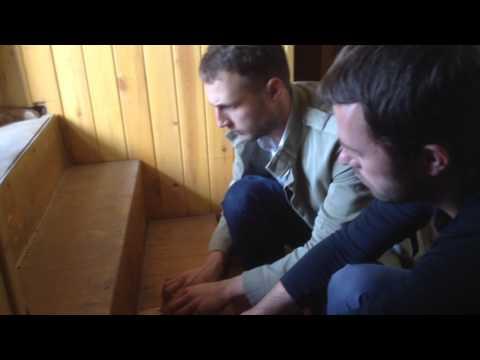 Snimanje melodije zvona - Elektrifikacija zvona