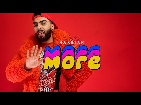 Raxstar | More | Myze | Official Video | VIP Records | Latest Punjabi Songs