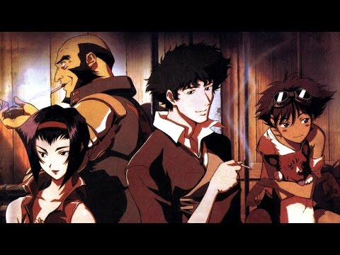 Why Cowboy Bebop Is One of the Best TV Shows Ever Made