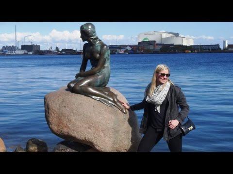 Den lille Havfrue, Copenhagen (Little Mermaid)