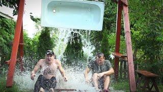 Ice Bucket - smiechawaTV