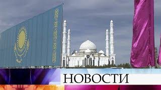 В Казахстане пройдет заседание Высшего Евразийского экономического совета.