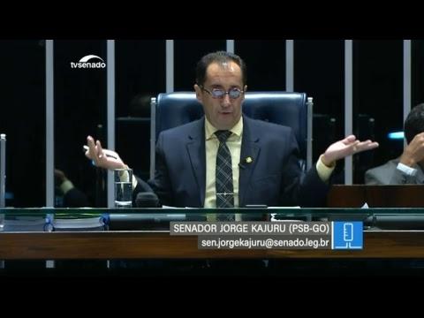 TV Senado ao vivo. Discursos. Plenário do Senado. 18.02.2019